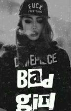 Bad girl [Postagem Toda sexta] by IsaNunes443