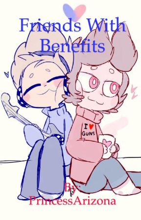 Friends With Benefits - [TomTord] by Eddsworld_Maniac
