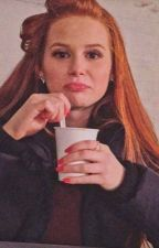 Sapphire ❥ Madelaine Petsch by joveday