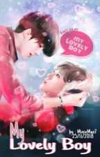 my LOVELY BOY [NEW VERSION] •HH by MinieMax7