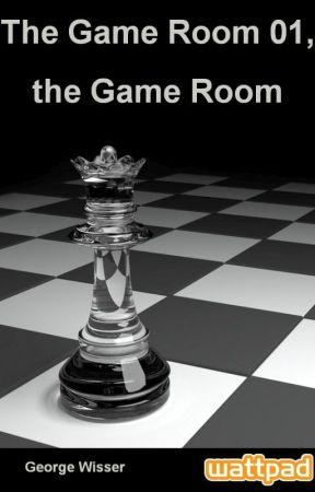 The Game Room 01, the Game Room by Velisian