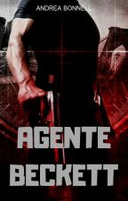 Agente Beckett by bonnell99