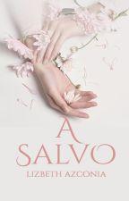 A salvo by lizquo_