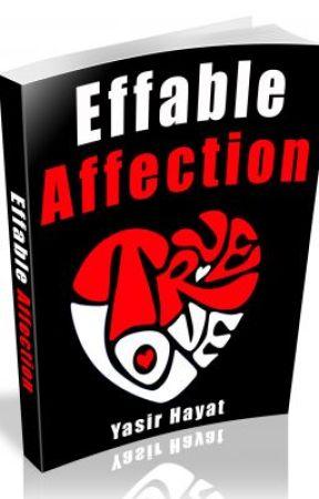 Effable Affection by darkbiggie