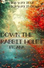 Down the Rabbit Hole by BlazingAna17