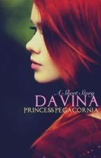 Davina - A Short Story by PrincessPegacornia