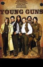 YOUNG GUNS by TheREALFoxGamer