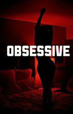 OBSESSIVE-SEVEN KAYNE by conchuda-