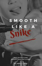 Smooth like a snake  by Park_y_Jeon
