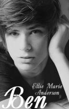 Ben by EllieMarieAnderson
