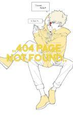 ,,404; page not found,, - TodoBaku Modern AU by strawberrysolace