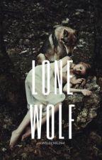 Lone Wolf by WildChild64
