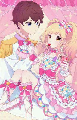Đọc truyện Aikatsu Stars Yume x Subaru ( tình yêu idols )