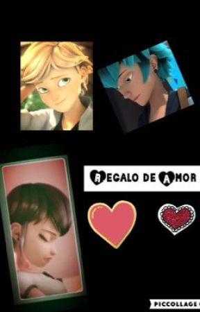 Regalo De Amor by CarolinaCrdenas3