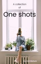 One shots by HanneIBM