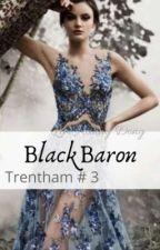 Baron Hitam/ Black Baron (Iversley #3) by LimhannyDong