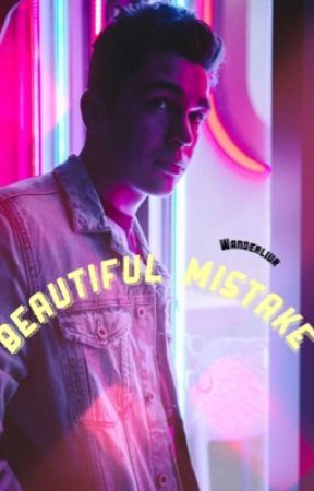 Beautiful Mistake by wanderliur