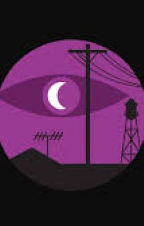 Welcome to Night Vale: The Intern Games by RappyTheDinosaur