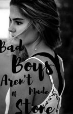 Bad Boys Aren't Made of Stone by thatgirlwhoabookworm