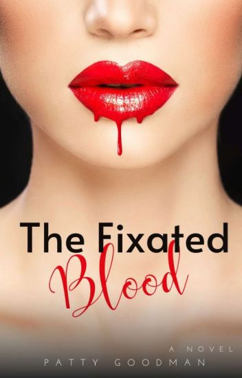 Fixated blood