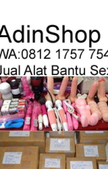 Alat Bantu Pria Wanita Cod Di Banjarmasin WA 081217577548