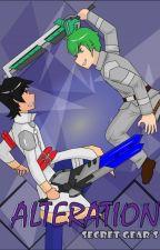Secret Gear's by Shinig_C