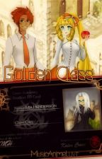 Golden Class (Vampire Knight FanFiction) by Digital-Galaxy