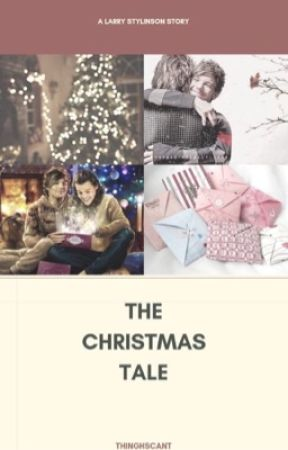 The Christimas Tale  by thinghscant