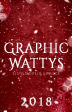 The Graphic Wattys 2018 [CLOSED] by GuildOfGraphics