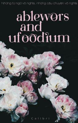 Đọc truyện ablewors and ufoodium