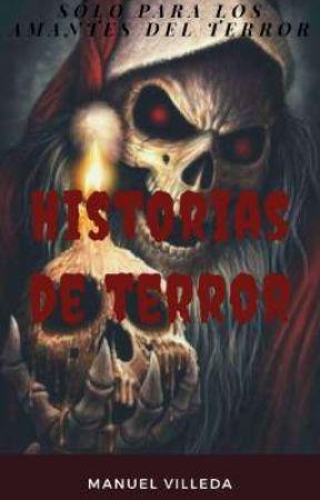 Historias de terror by ManuelVilleda