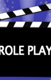 Roleplays by yellowwolf56