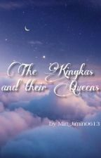 The Kingkas and their Queens by Min_Jimin0613