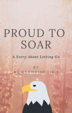 Proud to Soar by birdxgurl