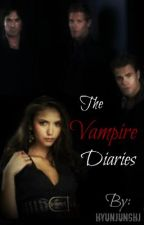 The Vampire Diaries (Season 4) by hyunjunghj