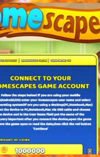 Homescapes Cheats Generator Free Download - Jason smith