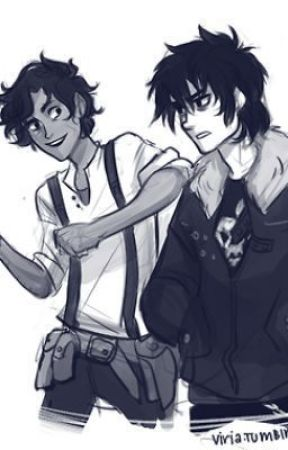Percy Jackson One Shots by Annabeth3Chase