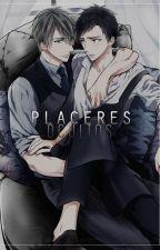 Placeres Ocultos (Yaoi, Gay) *PAUSADA TEMPORALMENTE* by sunimi