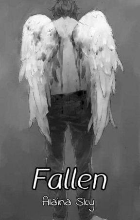 Fallen by EmeraldHeart3128