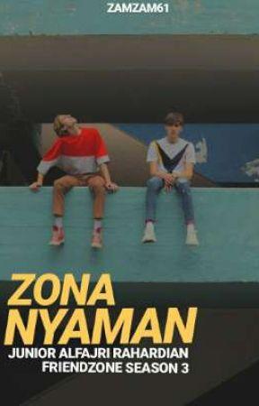 ZONA Nyaman ; Junior by zamzam61