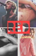 RED (Ross Lynch) (Hot) by _R5FamilyLatina_