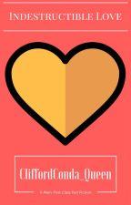 Indestructible Love (Hiatus) by CliffordConda_Queen