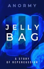 Jelly Bag #PlanetOrPlastic by Anormy