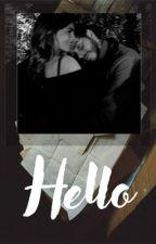 Hello | Post Malone by ellielpst