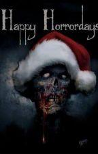 Karácsonyos hajcihő Dark módra. by DTheDark