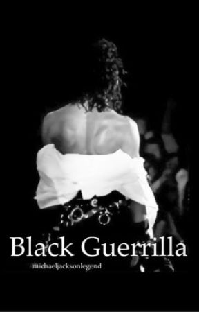 Black Guerrilla MJ-  18+ by michaeljacksonlegend