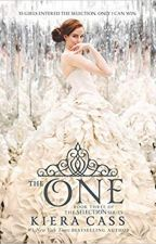 The one ~ Maxon by Evelien6