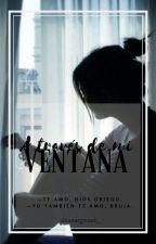 A Través De Mi Ventana || Aiteda (adaptación) by _anaaargmaat_
