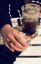 커피 • coffee ¤ 나재민 • Na Jaemin by AnnaMillington