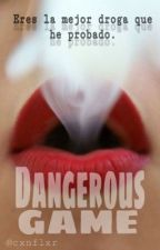 Dangerous game. by cxnflxr